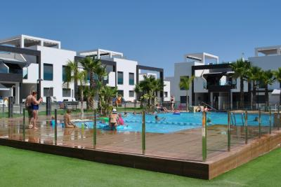 Penthouse in Oasis Beach La Zenia 2 Nº 074 on España Casas