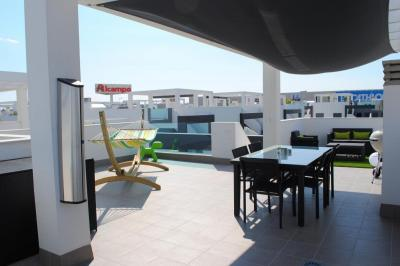 Top floor apartment in Oasis Beach La Zenia 4 Nº 116 on España Casas