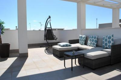 Top floor in Oasis Beach La Zenia 4 Nº 110 in España Casas