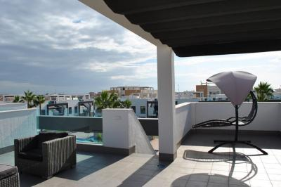 Penthouse in Oasis Beach La Zenia 6 Nº 084 on España Casas