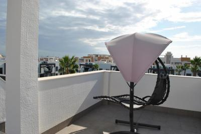 Top floor apartment Oasis Beach La Zenia 6 Nº 084 in España Casas