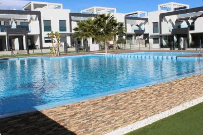 Beneden appartement in Oasis Beach La Zenia 6 Nº 107 on España Casas