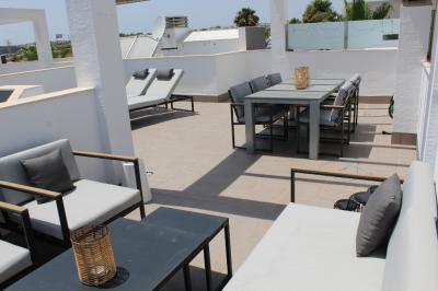 Top Leilighet i Oasis Beach La Zenia 3 Nº 010 in España Casas