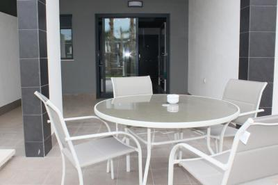 Ground floor apartment in Oasis Beach La Zenia 6 Nº 103 in España Casas