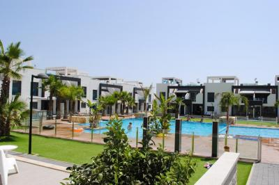 Ground floor apartment in Oasis Beach La Zenia 6 Nº 103 on España Casas