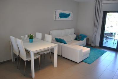Top floor in Oasis Beach La Zenia 2 Nº 072 in España Casas