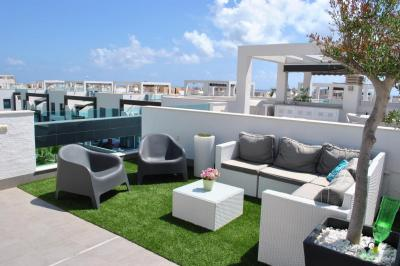 Penthouse in Oasis Beach La Zenia 4 Nº 102 on España Casas