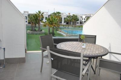 Penthouse in Oasis Beach La Zenia 2 Nº 038 on España Casas