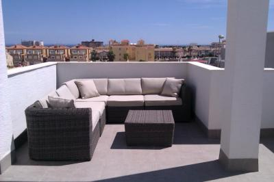 Top floor apartment in Oasis Beach La Zenia 1 Nº 042 in España Casas
